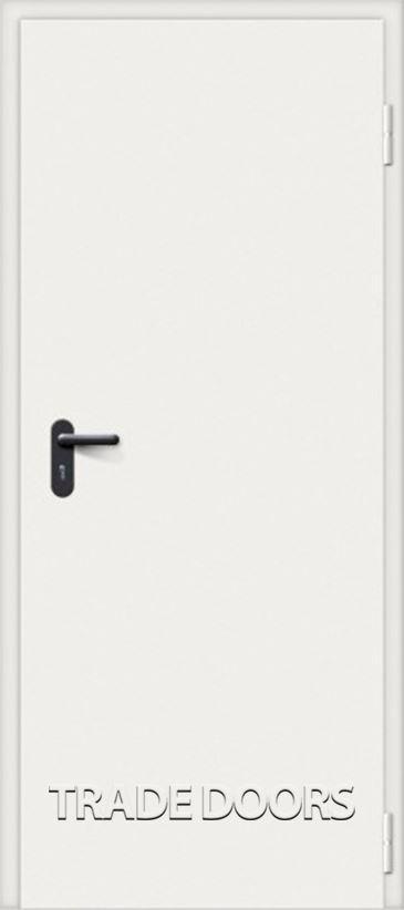 Дверь ДП-1